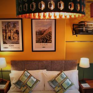 Hotel Pictures: The Staymor in the City, York