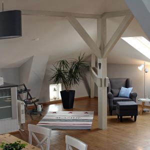 Hotelbilleder: Ferienwohnung Altes Pastorat, Slesvig