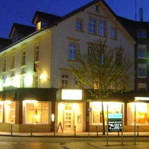 Hotel Pictures: Hotel zur Post, Bad Rothenfelde