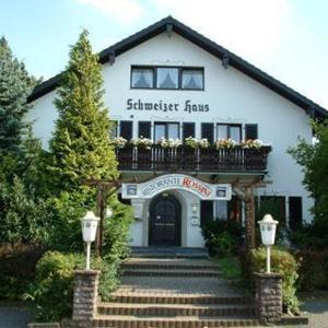 Hotelbilleder: Hotel Schweizer Haus, Bielefeld