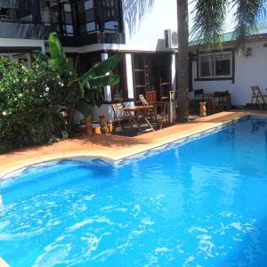 Hotellikuvia: Petit Hotel Si Mi Capitan, Puerto Iguazú