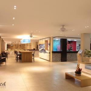 Hotelbilleder: Tamaca Torre Norte Hotel by Sercotel Hotels, Santa Marta