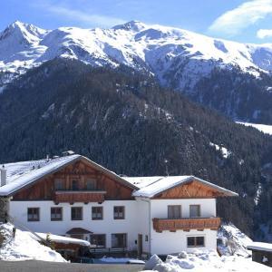 Fotos do Hotel: Alpengasthof Eppensteiner, Navis