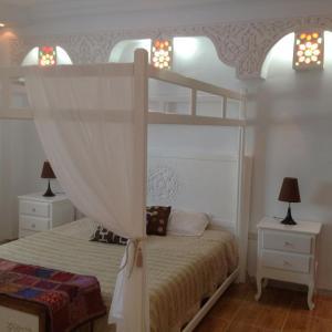 Fotos do Hotel: Dar Tunisia, Hergla