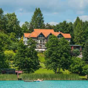 酒店图片: Kleines Hotel Kärnten, 法克湖畔埃格