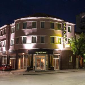 Zdjęcia hotelu: Hotel Regency, Korçë