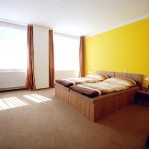 Hotel Pictures: Hotel Fabrika, Uherské Hradiště