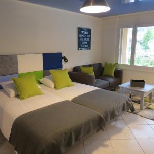 Hotel Pictures: Saillon Evasion Sarl, Saillon