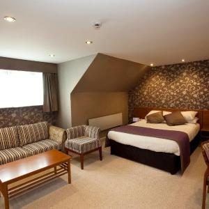Hotel Pictures: Best Western Nottingham Derby, Long Eaton
