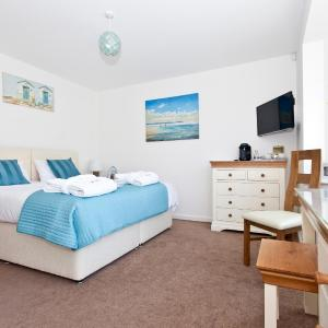 Hotel Pictures: Avon Beach Bed & Breakfast, Christchurch