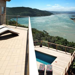 Hotel Pictures: Eagle House, Knysna