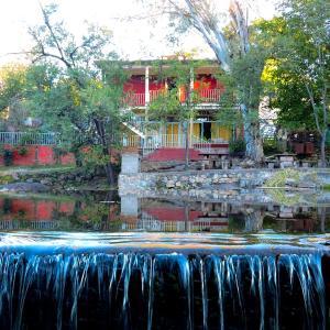 Zdjęcia hotelu: Hosteria Sans Souci, Tanti