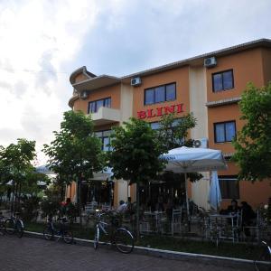 Hotelbilleder: Hotel Blini, Shkodër