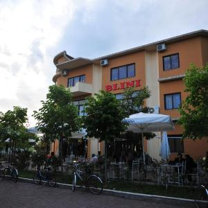 Фотографии отеля: Hotel Blini, Шкодер