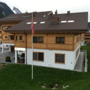 Hotel Pictures: Oase & Relax Apartment, Saanen