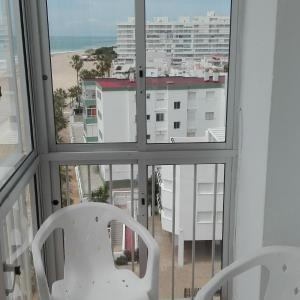 Hotel Pictures: Apartment Paseo Maritimo, Rota