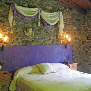Hotel Pictures: Apartamentos Rurales Acebo, Cangas del Narcea