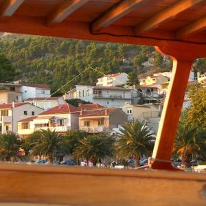 Hotel Pictures: House Elka, Baška Voda