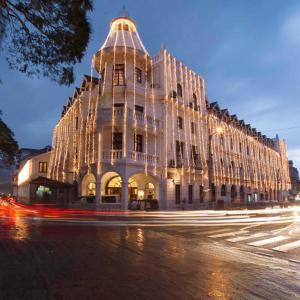 Fotografie hotelů: Queen's Hotel, Kandy