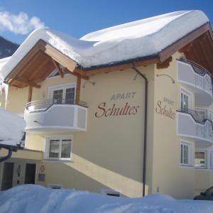Φωτογραφίες: Apart Schultes, Pettneu am Arlberg