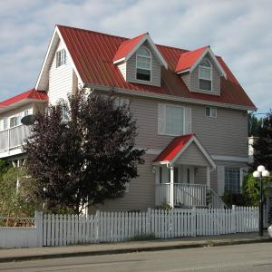 Hotel Pictures: Crofton by the Sea Bed & Breakfast, Crofton