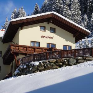 Fotos del hotel: Adlerhof, Sankt Leonhard im Pitztal