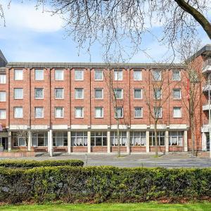 Hotel Pictures: ibis Paderborn City, Paderborn