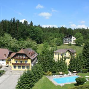 Фотографии отеля: Fischgasthof Jerolitsch, Крумпендорф