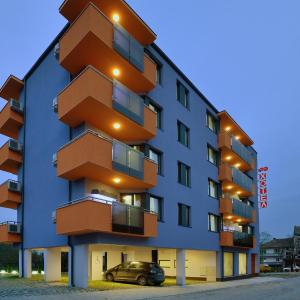 Zdjęcia hotelu: Apart Hotel Hello Hissar, Chisaria