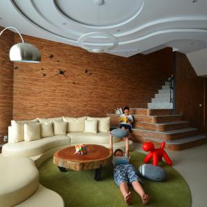 Hotel Pictures: Art Infinity B&B, Hengchun Old Town