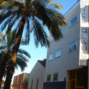 Hotel Pictures: Hotel Blauet, El Prat de Llobregat