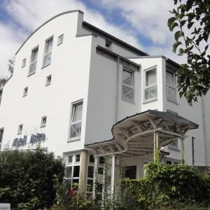 Hotelbilleder: Hotel Astra, Ulm