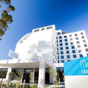 Foto Hotel: Mantra Tullamarine Hotel, Melbourne