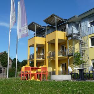 Hotelbilleder: Apartmenthaus SportCHALET, Bad Dürrheim