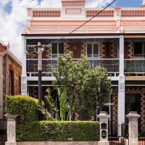 Fotos de l'hotel: The Lodging, Fremantle
