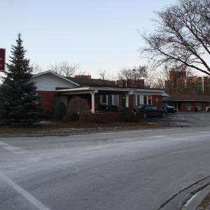 Hotel Pictures: Parkview Motel, Guelph