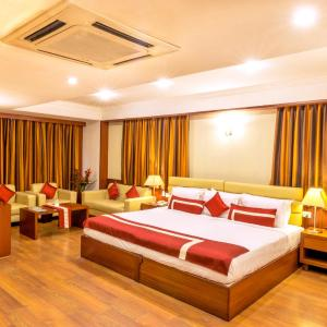Fotos do Hotel: Octave Suites - Residency Rd, Bangalore