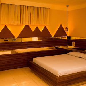 Hotel Pictures: Motel Passione (Adult Only), Criciúma