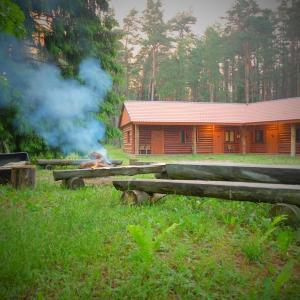 Hotel Pictures: Kallaste Talu- Turismitalu & Holiday Resort, Padise