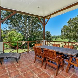 Hotelbilder: Birds 'n' Bloom Cottages, Yungaburra