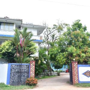 ホテル写真: Hotel Shiromi, Andiambalam Walpola