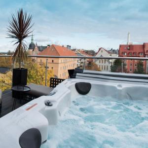 Hotellbilder: First Hotel Central, Norrköping