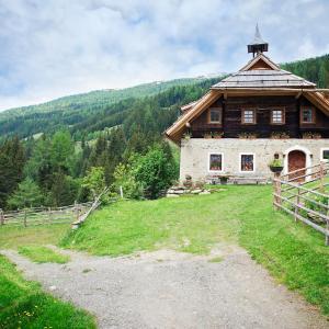 Fotos do Hotel: Sandrisser-Hütte, Innerkrems