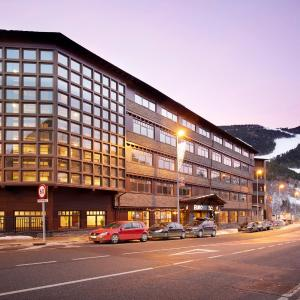Hotel Pictures: Hotel Euroski, Incles