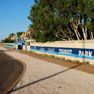 Fotografie hotelů: Coral Coast Tourist Park, Carnarvon