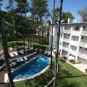 Foto Hotel: Avutarda de Carilo, Carilo