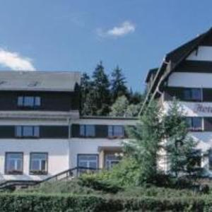 Hotel Pictures: Hotel Frauenberger, Tabarz