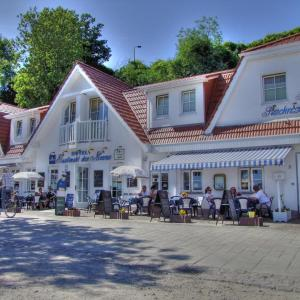 Hotel Pictures: Hotel Gastmahl des Meeres, Sassnitz