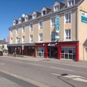 Hotel Pictures: Brit Hotel Cherbourg, Cherbourg en Cotentin