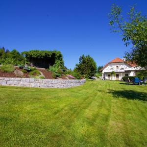 ホテル写真: Gästehaus Pension Lang, Pfarrkirchen im Mühlkreis